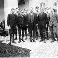 1919 - Athénée  4e latine