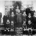 1927-1928 - Ecole des garçons