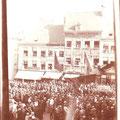 La procession du Tour Sainte-Gertrude