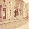 Portion de la rue de Namur située à gauche après la rue Laurent Delvaux (Opticien Raevens)