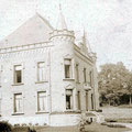 Château de Grambais