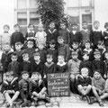 1927-1928 ; Ecole communale des garçons