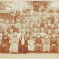 1899 - Les élèves de l'école dominicale