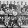 Vers 1914 - Ecole d'application