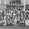1915-1916 - Ecole Sainte-Marie d'Oignies Nivelles-Est