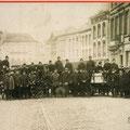 21 décembre 1924 - Les pompiers