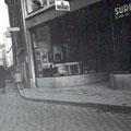Coin rue du Géant et rue de Namur
