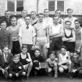 1942 - Boxing club nivellois
