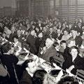 1950 - Goûter des anciens prisonniers de guerre