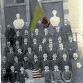 Février 1916 - Collège communal