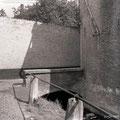 Vers la rue de la Violette (photo J.J. Chapelle 1955)