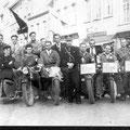 1944 sur la Grand-PLace