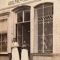 Début 1900-