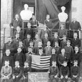 1918 Collège communal