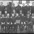 1906-1907 - Ecole d'application
