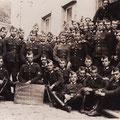 19 juillet 1932 - Cantonnés à Nivelles suite aux grèves