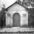 Chapelle Notre-Dame de Souffrance à la chaussée de Braine-le-Comte