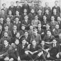 Athénée 1924 4e année