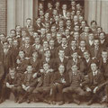 1913 - Ecole normale