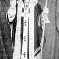 L'évêque de Liège