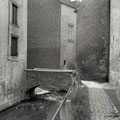 Vers la rue de l'Etuve (photo J.J. Chapelle 1955)
