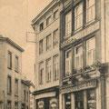 """Numéro 13 - Hôtel restaurant """"Au Vieux Nivelles """""""