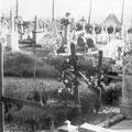1924 - Le cimetière