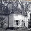 Conciergerie du château du Fontenau