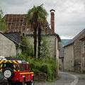 16/07/2009 - Orage de grêle à Ogeu-les-Bains