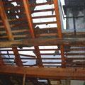 17/07/2004 - Orage de grêle au sud d'Oloron