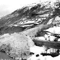 1951 - Avalanche du Piméné