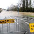 2014 - Inondations de l'Ousse