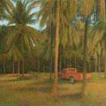 Der Pick Up, (Ther Pickup) 70x80cm