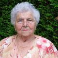 Anne ZINK 85 ans le 1° septembre 2011
