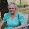 Germaine BROSY, 80 ans le 8 juillet 2015
