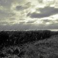 Von der Halbinsel Altbessin aus gesehen