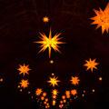 Unter einem Sternenhimmel in den Kasematten