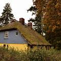 Altes Reethaus in Zingst