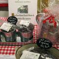 Kit Mini jardin aromatique