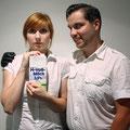 ARTVERTISING - Die Milch macht's