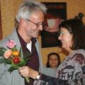 Heike Mewes - Viele Jahre Redaktionsteam GEWaktuell