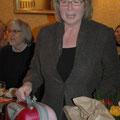 Renate Ahlers-Göbel - Langjährige Erste Vorsitzende