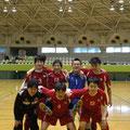 FORZA Futsal Zweit