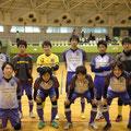 CAMPINAS Futsal Club 小机