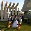 バリ島結婚式ご案内
