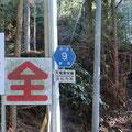 静岡県道 - 猫と道しるべ
