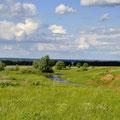 Русское раздолье. Фото Егоровой Марии (с.Белавка)