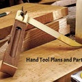 WOOD Magazine Hand Tool Plans & Parts