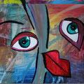 "© ""DUHU""   Ölbild    500€"