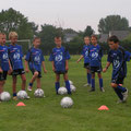 SPORT - DRABE - Fußballcamp